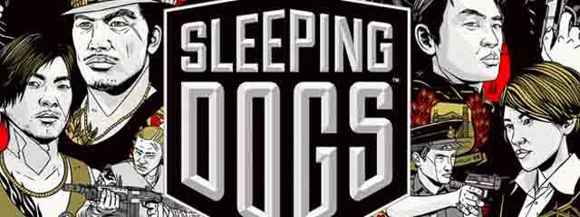 BestofXbox - Sleeping Dogs