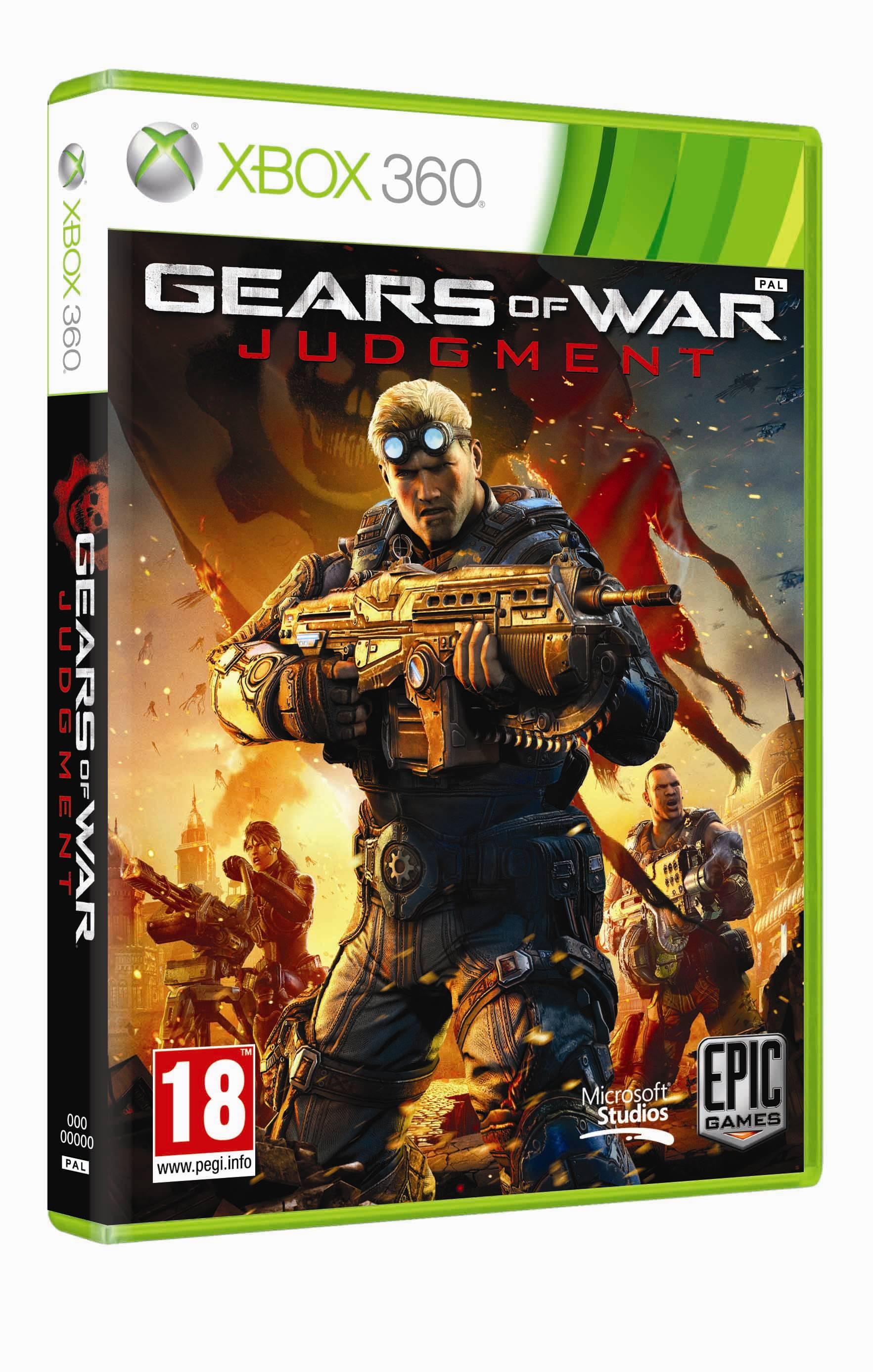 Xbox Cover 2