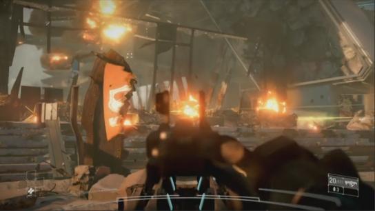 killzone gameplay