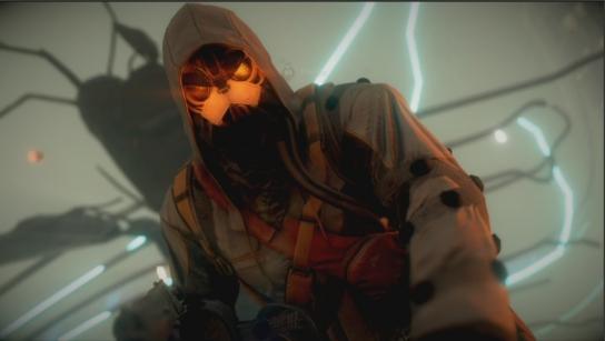killzone shadowfall killer