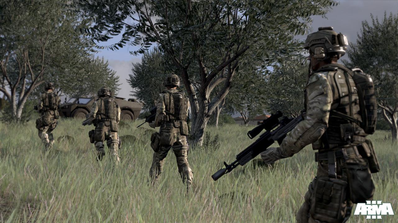 Arma3 screeenshot PCGUS 04 exclusive