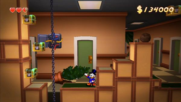 DTR ScroogesMoneyBin01