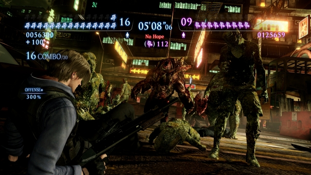 RE6 PC Onslaught Leon 02 bmp jpgcopy