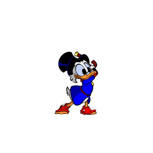 ScroogeMcDuck CaneSwing2