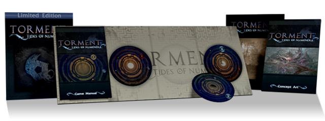 Torment Tides of Numenera 1