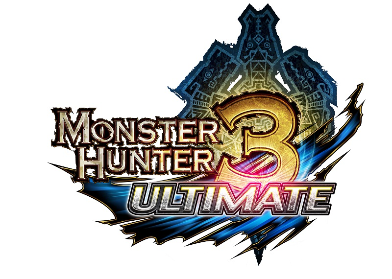 monster hunter 3 ultimate logo1