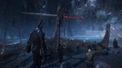 11 The Witcher 3 Wild Hunt Docks