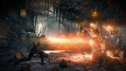 1 The Witcher 3 Wild Hunt Igni