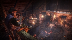3 The Witcher 3 Wild Hunt Skellige Tavern