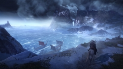 5 The Witcher 3 Wild Hunt Cliff