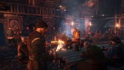 6 The Witcher 3 Wild Hunt Tavern Interior