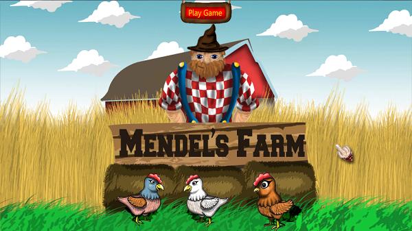 Mendels Farm