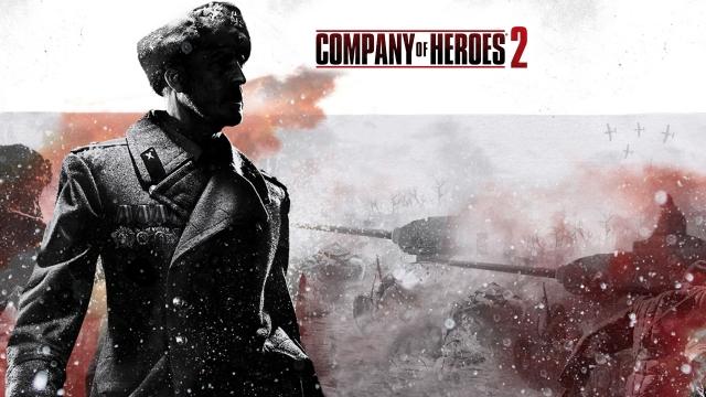 company of heroes-2