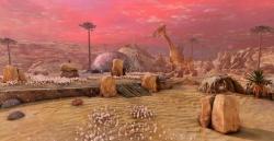 zc2 desert plains