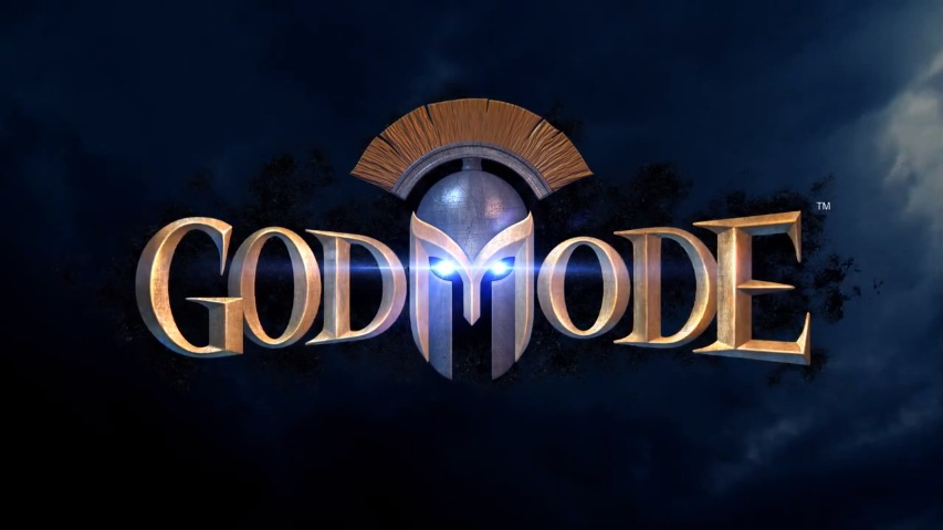 God-Mode-game-logo