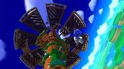Sonic lost world box gameplay7