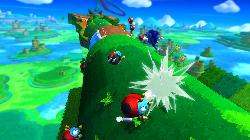 Sonic lost world box gameplay9