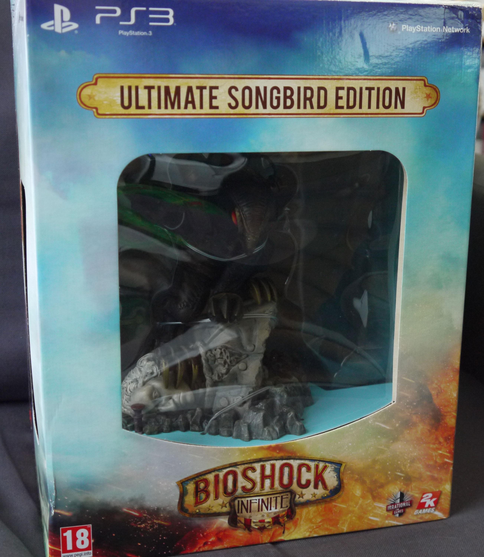 BioshockPrizeSongbird