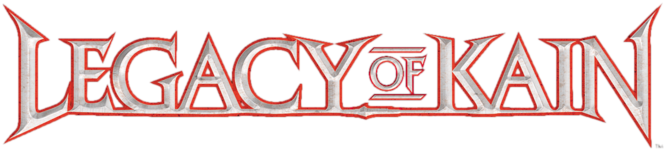 LegacyOfKain Logo