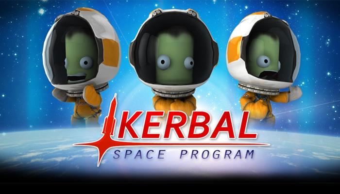 kerbal space programme