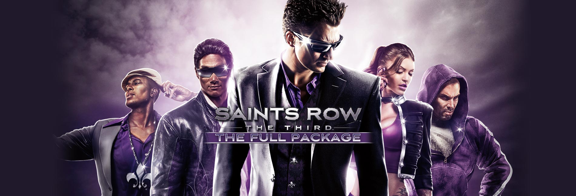 saints row 3rd