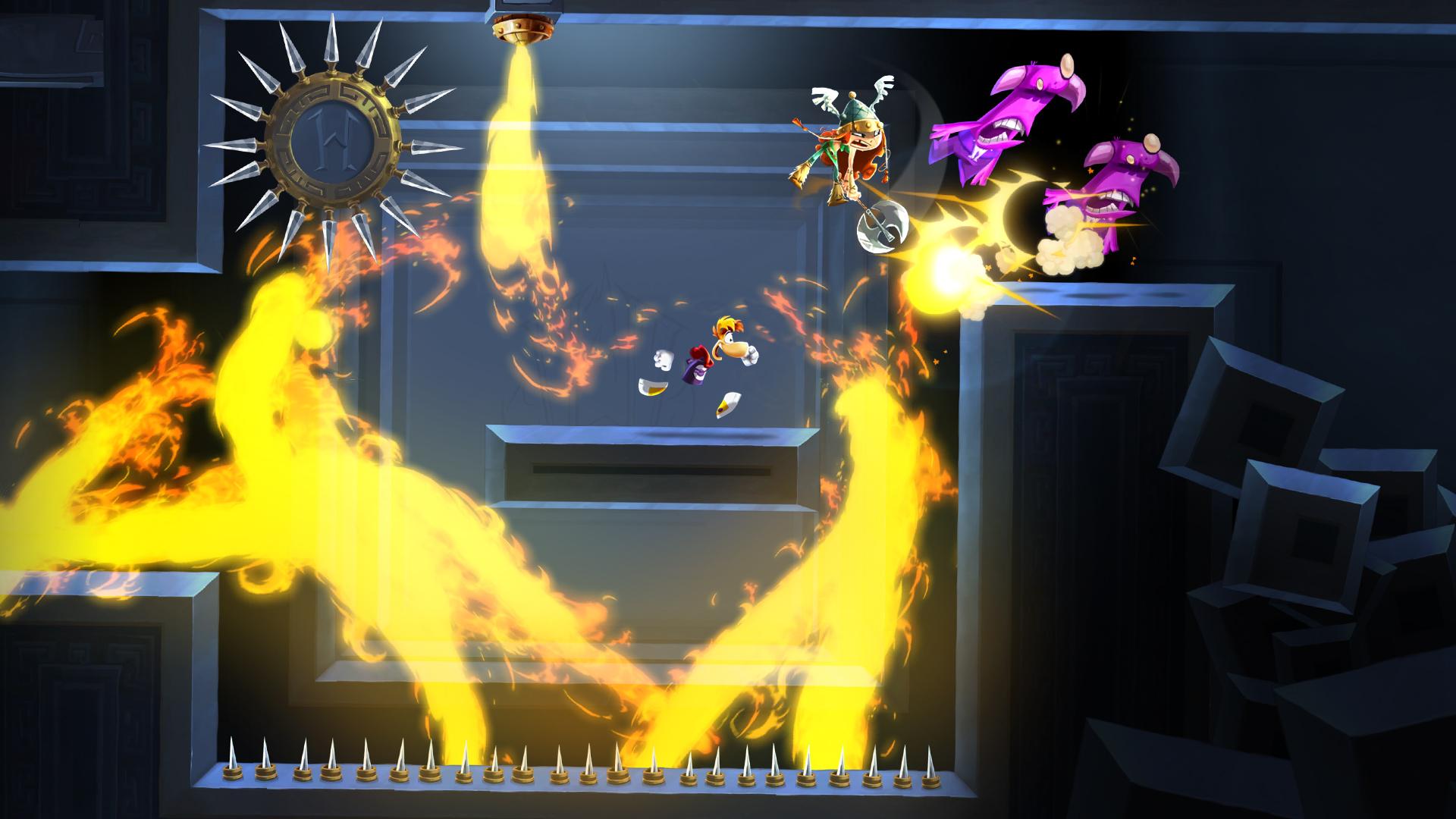 RL PC Version Maze