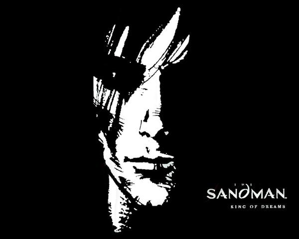 Sandman 1