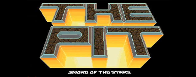 Sword of the Stars The Pit Logo