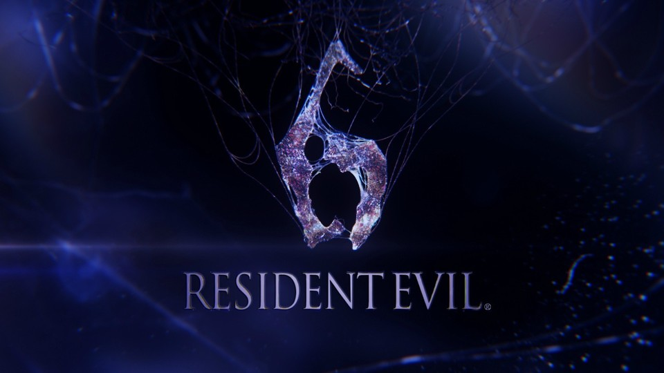 resi evil 6