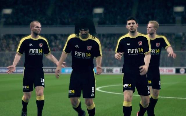 FIFA Legends