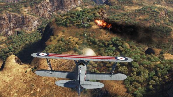 War Thunder 25a