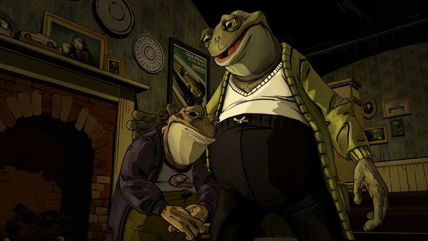toad toadjr