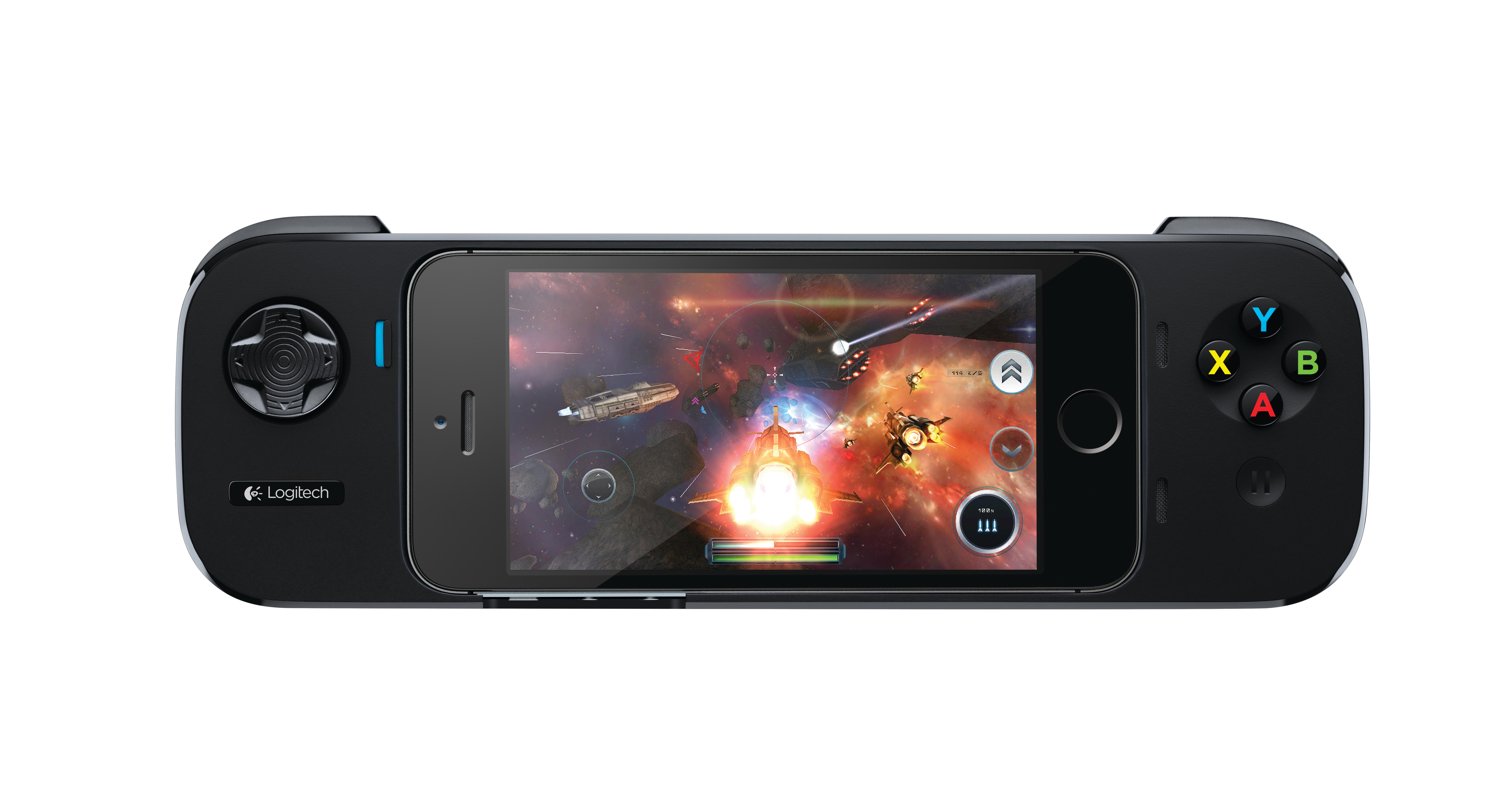 Custom format POWERSHELL TOP iPhone StrikeWing Game whtBKGD