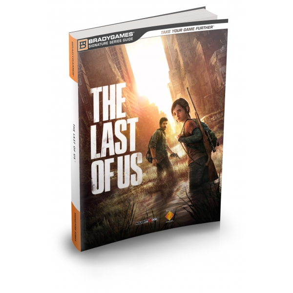 the last of us signature series guide raw