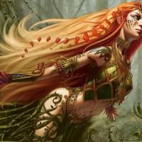 Magic-The-Gathering-Naya-Battlemage