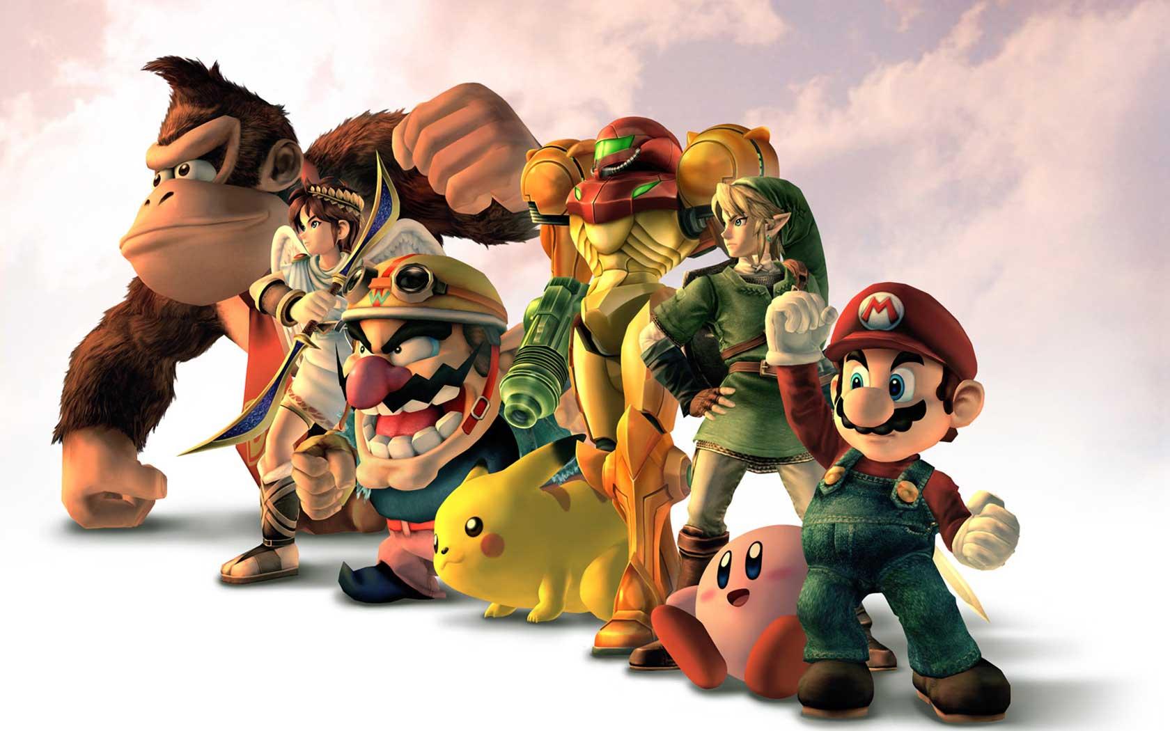 Nintendo_Characters