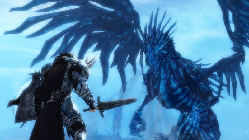 Guild Wars 2 Feature Pack