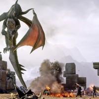 Dragon Age Dragon 1
