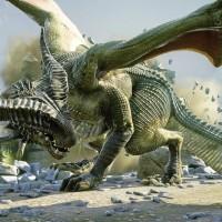 Dragon Age Dragon 2