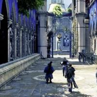 Dragon Age Orlais