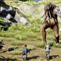Dragon Age Troll