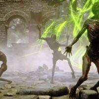 Dragon Age Undead