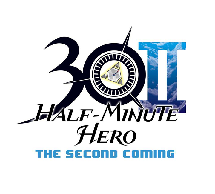 Half-Minute Hero The Second Coming