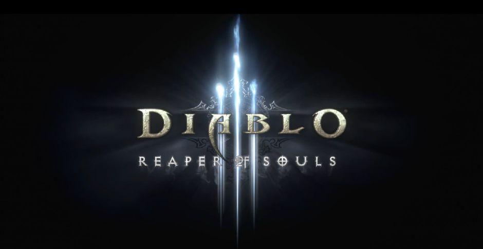 Reaper of Souls Logo