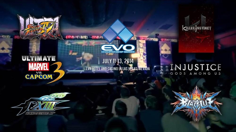evo2014_lineup