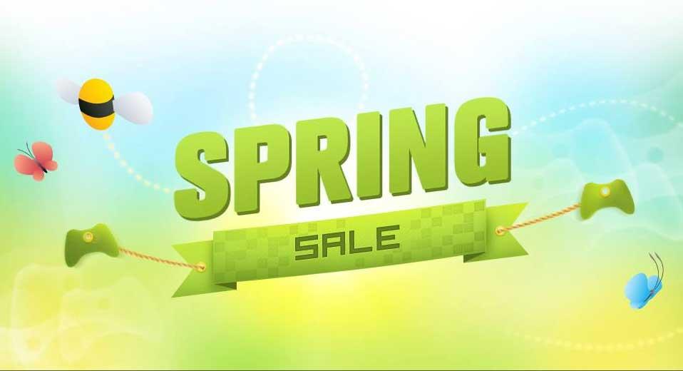 spring-sale