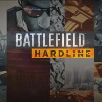 BF Hardline splash
