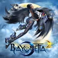 Bayonetta 2 Box art