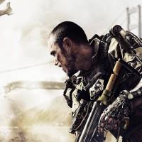 Call of Duty Advanced Warfare Desktop Wallpaper