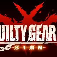 Guilty Gear Xrd Logo